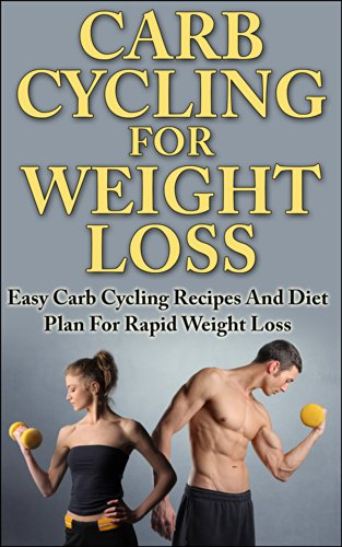 Bargain eBook Hunter: We Hunt for Free & Bargain eBooks So You Don't Have To! -- A HotZippy Website: Today's Readers for Tomorrow's Bestsellers! © -- Bargain eBook Hunter proudly presents: Carb Cycling For Weight Loss: Easy Carb Cycling Recipes And Diet Plan For Rapid Weight Loss (low carb diet, low carb recipes, carb cycling diet, low carb ... cycling guide, low carb cookbook, carbs) by Timothy Johnson!