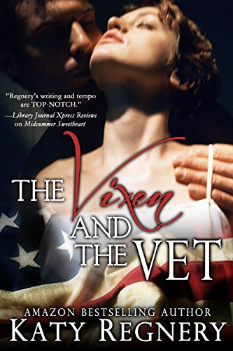 EBOOK HUNTER: WE Hunt For Books So YOU Don't Have To! -- A HotZippy Website: Today's Readers For Tomorrow's Bestsellers! © -- EBOOK HUNTER proudly presents: The Vixen and the Vetby Katy Regnery!