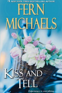 Kiss and Tell (SisterHood) by Fern Michaels