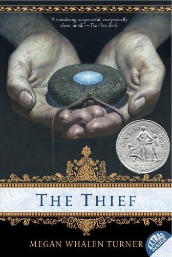The Thief (The Queen's Thief Book 1) by Megan Whalen Turner