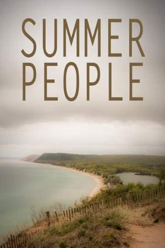 Summer People (A Ray Elkins Thriller Book 1) by Aaron Stander