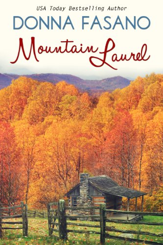 Mountain Laurel by Donna Fasano