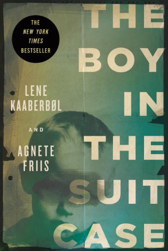 The Boy in the Suitcase (Nina Borg #1) by Lene Kaaberbol