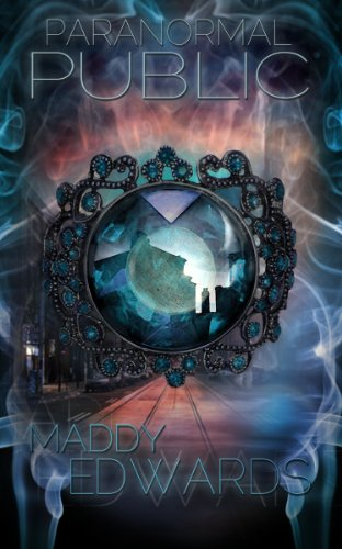 EBOOK HUNTER: WE Hunt For Books So YOU Don't Have To! -- A HotZippy Website: Today's Readers For Tomorrow's Bestsellers! © -- EBOOK HUNTER proudly presents: Paranormal Publicby Maddy Edwards!