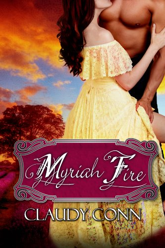 EBOOK HUNTER: WE Hunt For Books So YOU Don't Have To! -- A HotZippy Website: Today's Readers For Tomorrow's Bestsellers! © -- EBOOK HUNTER proudly presents: Myriah Fireby Claudy Conn!