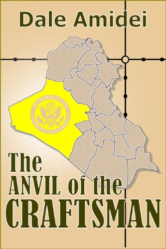 The Anvil of the Craftsman (Jon's Trilogy Book 1) by Dale Amidei