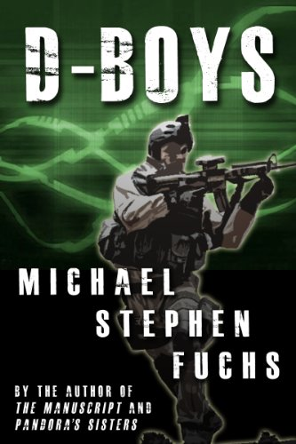 EBOOK HUNTER: WE Hunt For Books So YOU Don't Have To! -- A HotZippy Website: Today's Readers For Tomorrow's Bestsellers! © -- EBOOK HUNTER proudly presents: D-Boysby Michael Stephen Fuchs!