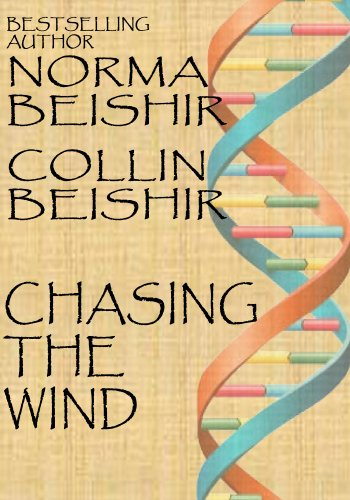 Chasing The Wind by Norma Beishir