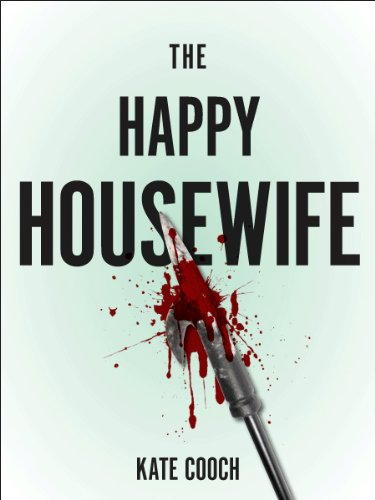 The Happy Housewife by Kate Cooch