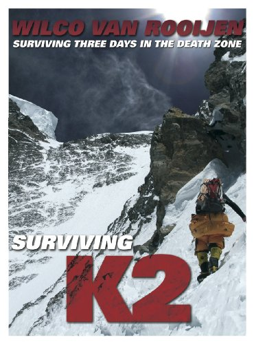 Surviving K2 by Wilco van Rooijen