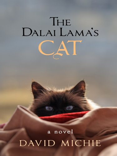 EBOOK HUNTER: WE Hunt For Books So YOU Don't Have To! -- A HotZippy Website: Today's Readers For Tomorrow's Bestsellers! © -- EBOOK HUNTER proudly presents: The Dalai Lama's Catby David Michie!