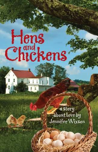 EBOOK HUNTER: WE Hunt For Books So YOU Don't Have To! -- A HotZippy Website: Today's Readers For Tomorrow's Bestsellers! © -- EBOOK HUNTER proudly presents: Hens and Chickens (Book 1 in The Sovereign Series)by Jennifer Wixson!