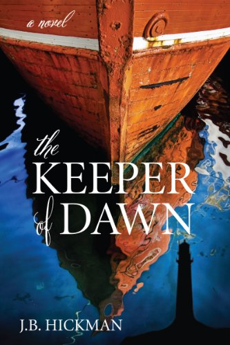 EBOOK HUNTER: WE Hunt For Books So YOU Don't Have To! -- A HotZippy Website: Today's Readers For Tomorrow's Bestsellers! © -- EBOOK HUNTER proudly presents: The Keeper of Dawnby J.B. Hickman!
