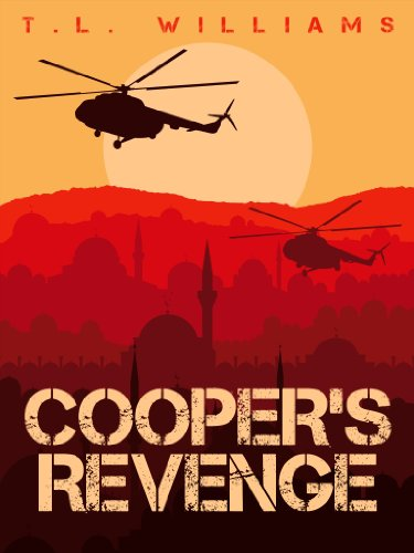 EBOOK HUNTER: WE Hunt For Books So YOU Don't Have To! -- A HotZippy Website: Today's Readers For Tomorrow's Bestsellers! © -- EBOOK HUNTER proudly presents: Cooper's Revengeby T. L. Williams!