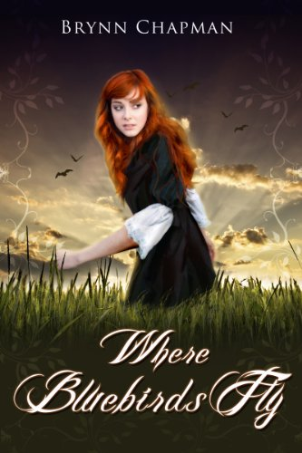 Where Bluebirds Fly (Synesthesia-Shift Series Book 1) by Brynn Chapman