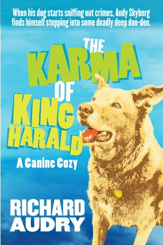 The Karma of King Harald by Richard Audry