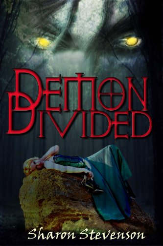 Demon Divided (A Gallows Novel Book 2) by Sharon Stevenson