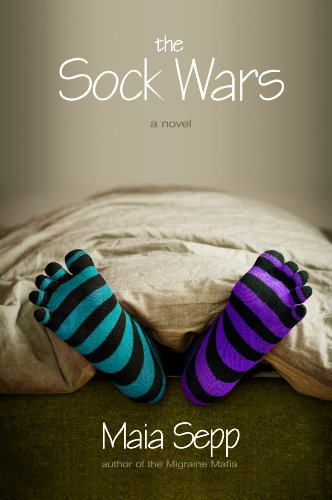 The Sock Wars by Maia Sepp