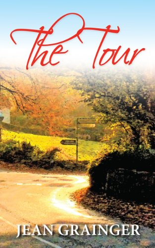 The Tour: Updated Edition by Jean Grainger