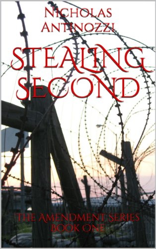 Stealing Second (The Amendments Book One) by Nicholas Antinozzi