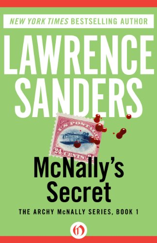 McNally's Secret (The Archy McNally Series Book 1) by Lawrence Sanders