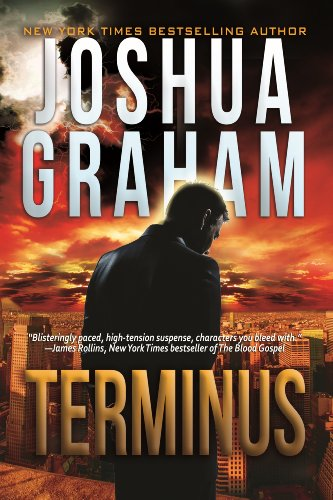 EBOOK HUNTER: WE Hunt For Books So YOU Don't Have To! -- A HotZippy Website: Today's Readers For Tomorrow's Bestsellers! © -- EBOOK HUNTER proudly presents: TERMINUSby Joshua Graham!