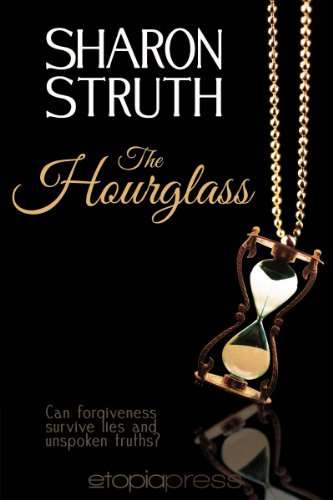 The Hourglass by Sharon Struth