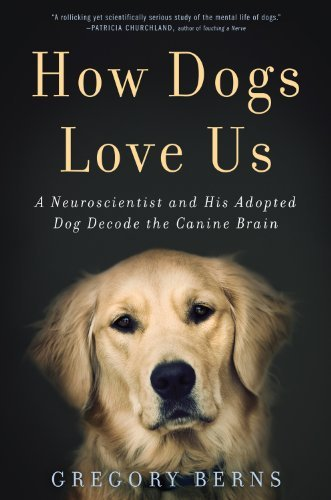 EBOOK HUNTER: WE Hunt For Books So YOU Don't Have To! -- A HotZippy Website: Today's Readers For Tomorrow's Bestsellers! © -- EBOOK HUNTER proudly presents: How Dogs Love Us: A Neuroscientist and His Adopted Dog Decode the Canine Brainby Gregory Berns!