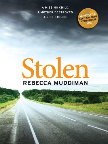 EBOOK HUNTER: WE Hunt For Books So YOU Don't Have To! -- A HotZippy Website: Today's Readers For Tomorrow's Bestsellers! © -- EBOOK HUNTER proudly presents: Stolenby Rebecca Muddiman!