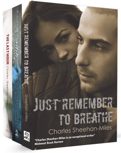 Thompson Sisters Boxed Set Volume 1 (A Song for Julia, Just Remember to Breathe, The Last Hour) by Charles Sheehan-Miles