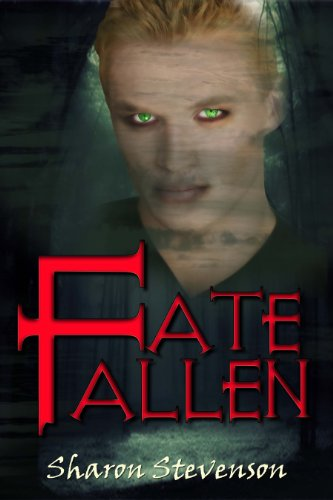 Fate Fallen (A Gallows Novel Book 3) by Sharon Stevenson