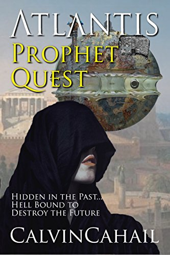 Prophet Quest (The Jumpoint Saga Book 1) by Calvin C. Cahail