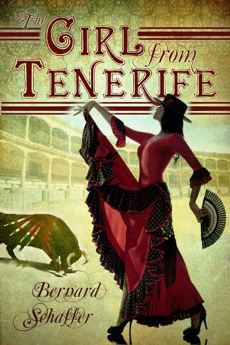 The Girl From Tenerife by Bernard Schaffer