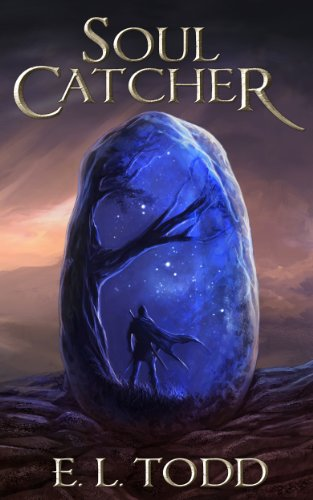Soul Catcher (Soul Saga Book 1) by E. L. Todd