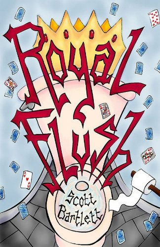 Royal Flush by Scott Bartlett