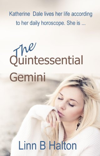 EBOOK HUNTER: WE Hunt For Books So YOU Don't Have To! -- A HotZippy Website: Today's Readers For Tomorrow's Bestsellers! © -- EBOOK HUNTER proudly presents: The Quintessential Geminiby Linn B Halton!