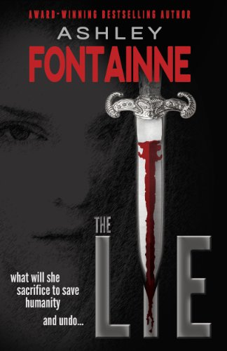 The Lie by Ashley Fontainne