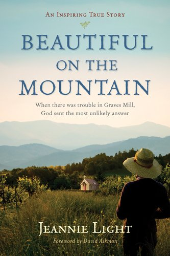 EBOOK HUNTER: WE Hunt For Books So YOU Don't Have To! -- A HotZippy Website: Today's Readers For Tomorrow's Bestsellers! © -- EBOOK HUNTER proudly presents: Beautiful on the Mountain: An Inspiring True Storyby Jeannie Light!