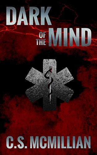 Dark of the Mind by C.S. McMillian
