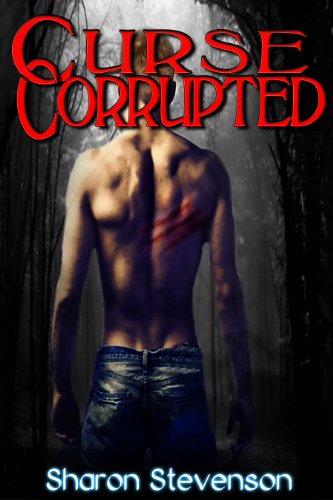 Curse Corrupted (A Gallows Novel Book 4) by Sharon Stevenson