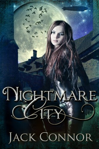 EBOOK HUNTER: WE Hunt For Books So YOU Don't Have To! -- A HotZippy Website: Today's Readers For Tomorrow's Bestsellers! © -- EBOOK HUNTER proudly presents: Nightmare City: Part One: A Post-Steampunk Lovecraft Adventureby Jack Conner!