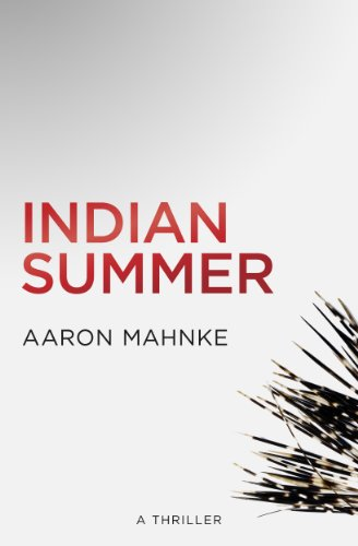 Indian Summer by Aaron Mahnke