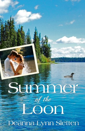 EBOOK HUNTER: WE Hunt For Books So YOU Don't Have To! -- A HotZippy Website: Today's Readers For Tomorrow's Bestsellers! © -- EBOOK HUNTER proudly presents: Summer of the Loonby Deanna Lynn Sletten!