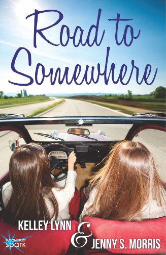 EBOOK HUNTER: WE Hunt For Books So YOU Don't Have To! -- A HotZippy Website: Today's Readers For Tomorrow's Bestsellers! © -- EBOOK HUNTER proudly presents: Road to Somewhereby Kelley Lynn!
