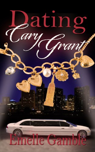 EBOOK HUNTER: WE Hunt For Books So YOU Don't Have To! -- A HotZippy Website: Today's Readers For Tomorrow's Bestsellers! © -- EBOOK HUNTER proudly presents: Dating Cary Grantby Emelle Gamble!