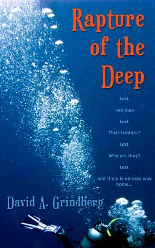 Rapture of the Deep: A Novel by David Grindberg