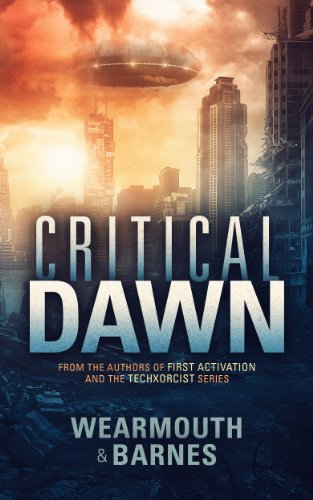 Critical Dawn by Wearmouth and Barnes