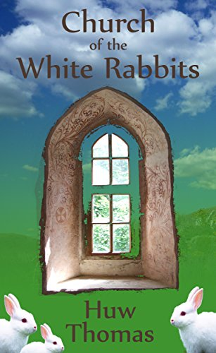 Church of the White Rabbits by Huw Thomas