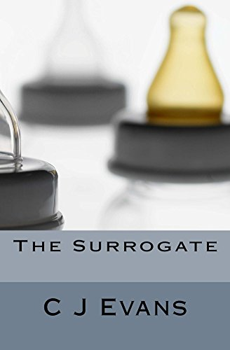 The Surrogate by C Evans