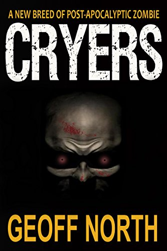 CRYERS by Geoff North